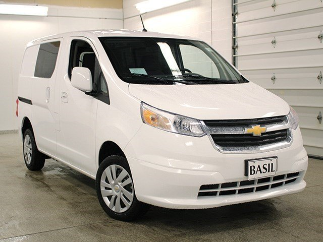 2017 City Express, Cargo Van #17C18T - photo 8