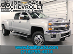 2017 Silverado 3500 Crew Cab 4x4, Pickup #17C197T - photo 1