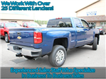 2017 Silverado 2500 Double Cab 4x4, Pickup #17C199T - photo 1