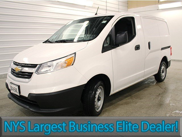 2017 City Express, Cargo Van #17C19T - photo 4