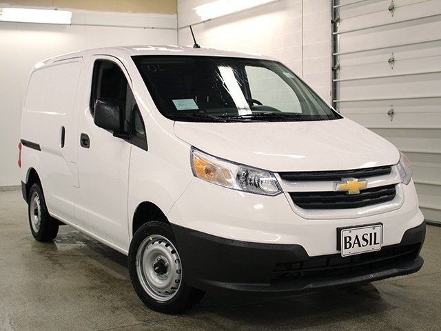 2017 City Express, Cargo Van #17C19T - photo 9