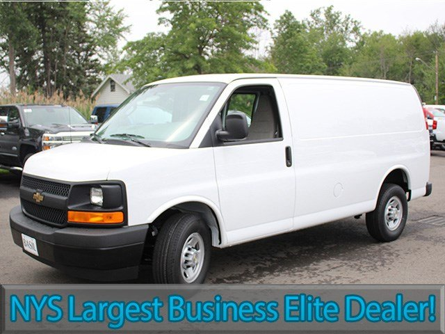 2017 Express 2500 Cargo Van #17C205T - photo 3