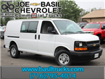 2017 Express 2500 Cargo Van #17C205T - photo 1