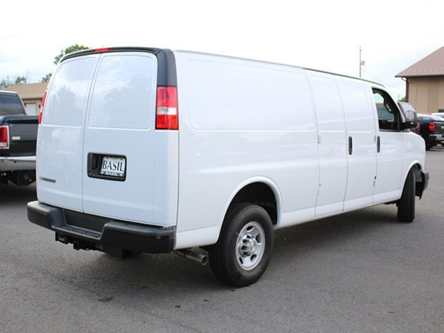 2017 Express 3500, Cargo Van #17C206T - photo 5