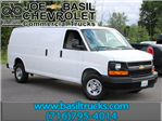 2017 Express 3500, Cargo Van #17C206T - photo 1