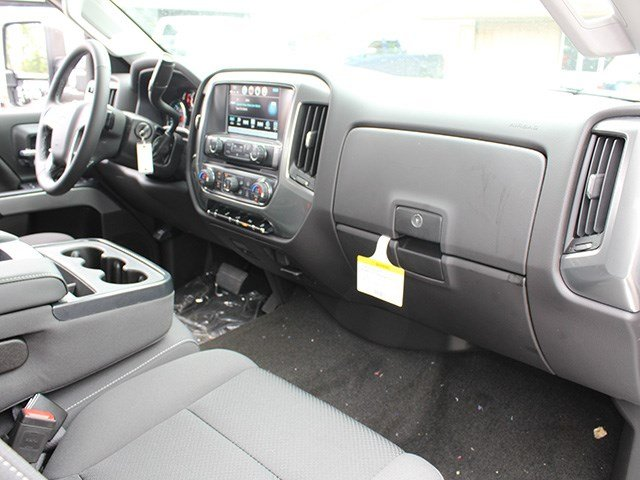 2017 Silverado 2500 Double Cab 4x4, Pickup #17C208T - photo 26