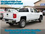 2017 Silverado 2500 Double Cab 4x4, Pickup #17C208T - photo 1