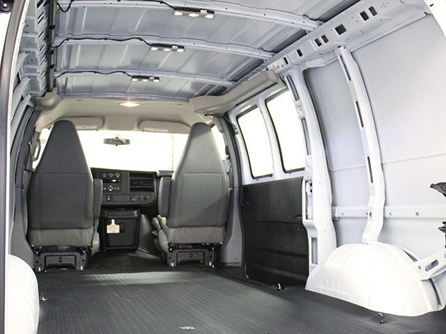 2017 Express 2500 Cargo Van #17C209T - photo 12