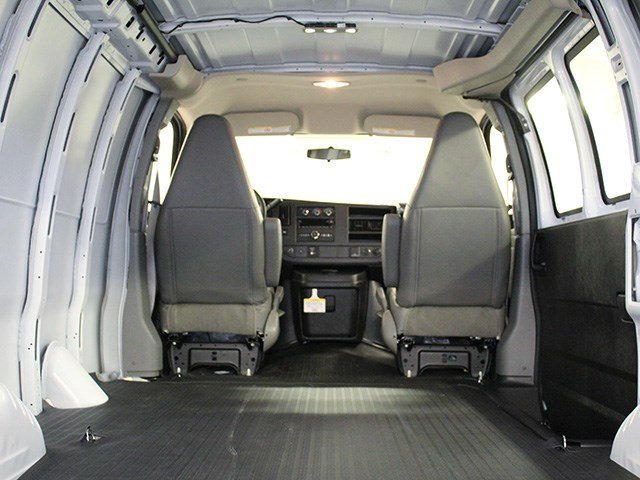 2017 Express 2500 Cargo Van #17C209T - photo 13