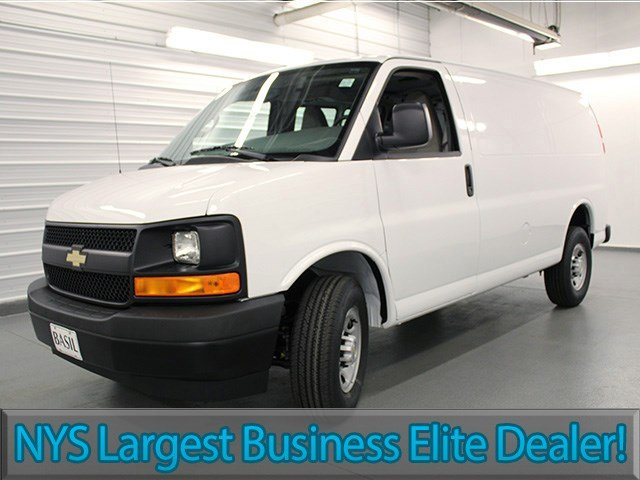 2017 Express 2500 Cargo Van #17C209T - photo 4