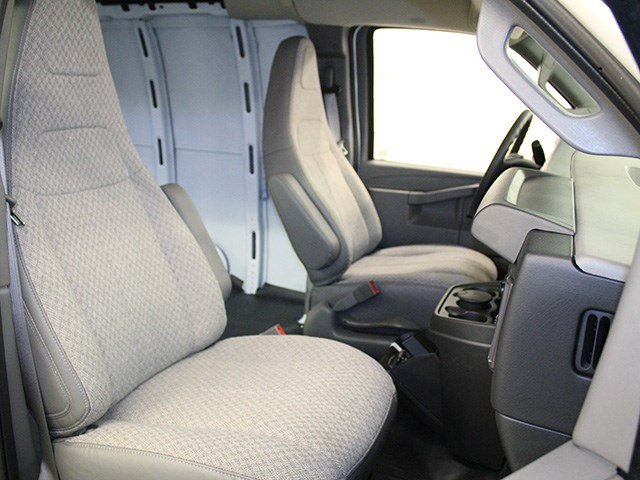 2017 Express 2500 Cargo Van #17C209T - photo 29