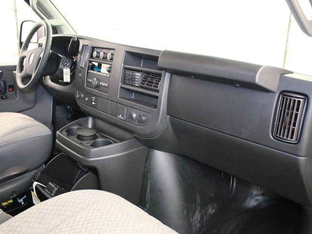 2017 Express 2500 Cargo Van #17C209T - photo 30