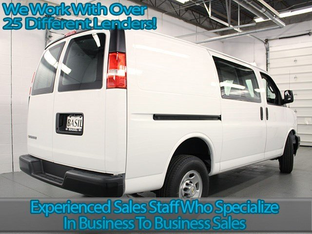 2017 Express 2500 Cargo Van #17C209T - photo 3