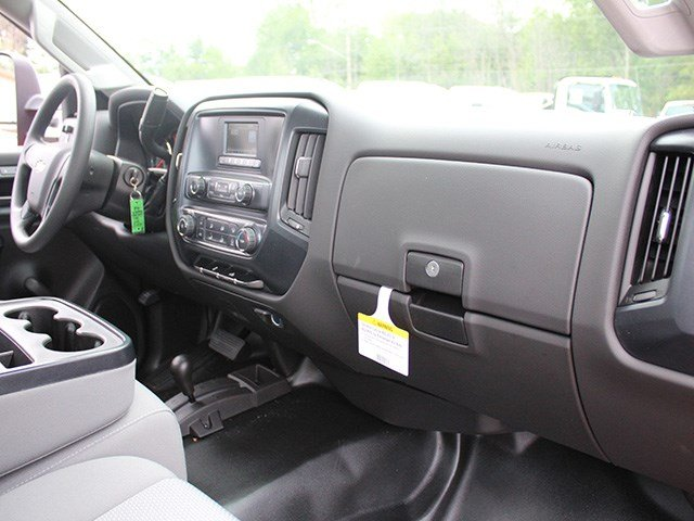 2017 Silverado 2500 Regular Cab 4x4, Pickup #17C215T - photo 20