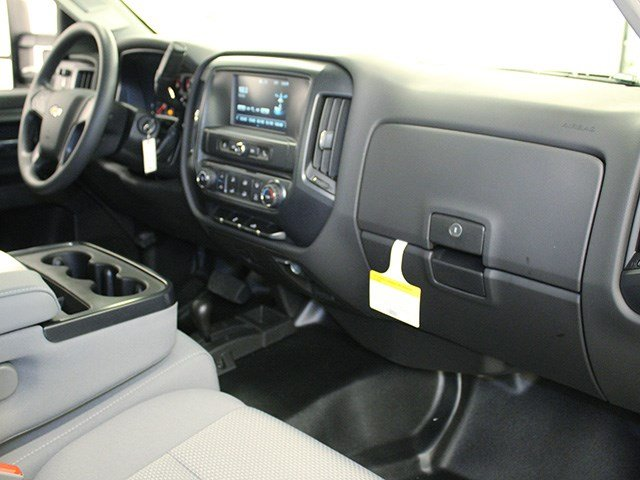 2017 Silverado 2500 Regular Cab 4x4, Pickup #17C216T - photo 27