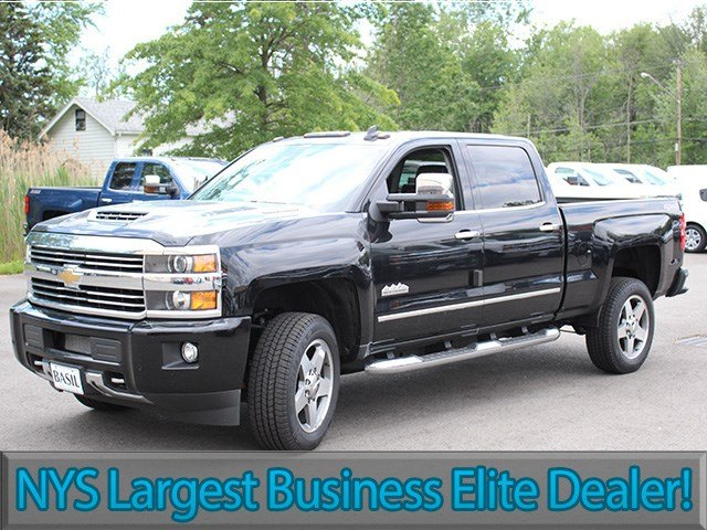 2017 Silverado 2500 Crew Cab 4x4, Pickup #17C217TD - photo 3