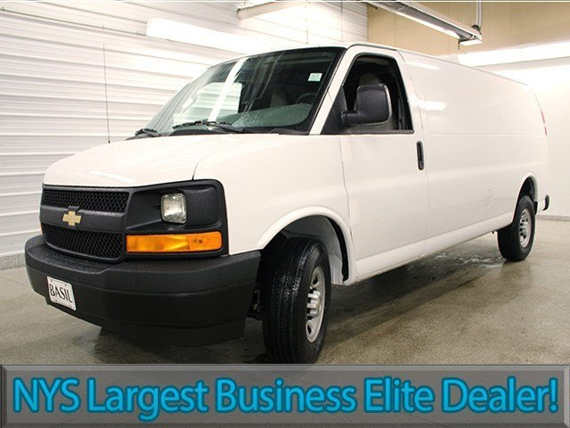2017 Express 3500, Cargo Van #17C21T - photo 3