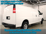 2017 Express 3500, Cargo Van #17C21T - photo 1