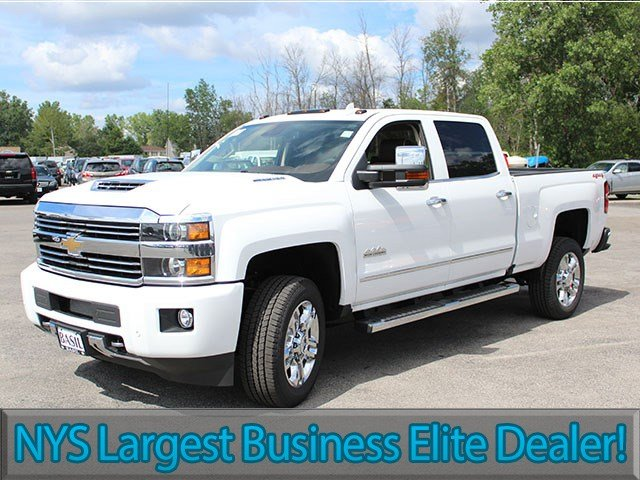 2017 Silverado 2500 Crew Cab 4x4, Pickup #17C222T - photo 3