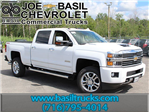 2017 Silverado 2500 Crew Cab 4x4, Pickup #17C222T - photo 1