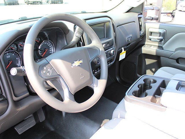 2017 Silverado 3500 Regular Cab, Knapheide Service Body #17C224T - photo 19