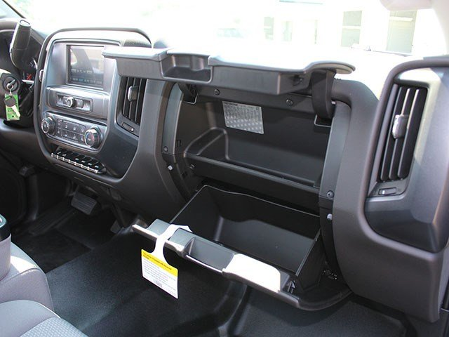 2017 Silverado 3500 Regular Cab, Knapheide Service Body #17C224T - photo 25