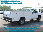 2017 Silverado 3500 Regular Cab, Knapheide Service Body #17C224T - photo 1