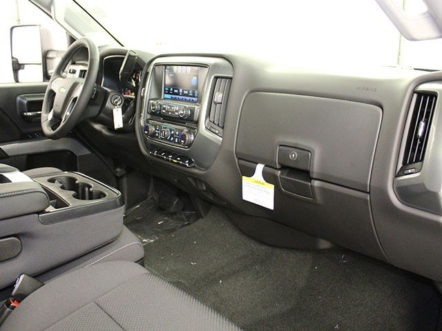 2017 Silverado 2500 Double Cab 4x4, Pickup #17C232T - photo 28
