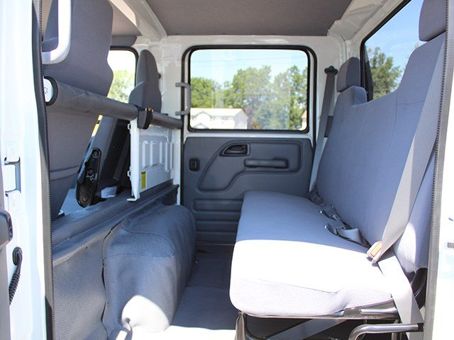 2017 LCF 4500 Crew Cab Cab Chassis #17C238T - photo 18