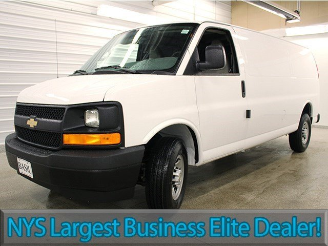 2017 Express 3500, Cargo Van #17C24T - photo 3