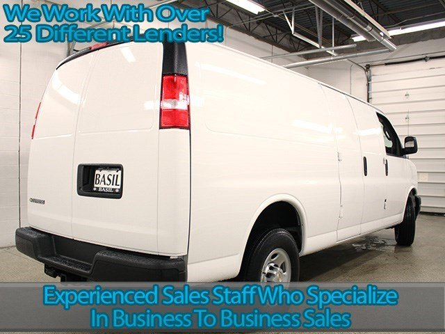 2017 Express 3500, Cargo Van #17C24T - photo 2