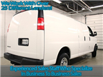 2017 Express 3500, Cargo Van #17C24T - photo 1