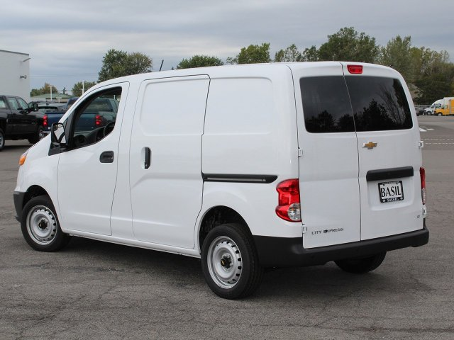 2017 City Express Cargo Van #17C255T - photo 8