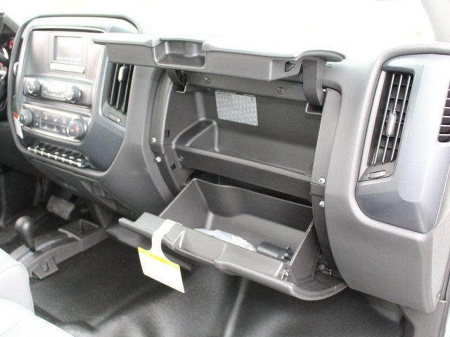2017 Silverado 3500 Crew Cab 4x4 Service Body #17C256T - photo 33