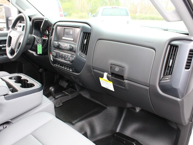 2017 Silverado 3500 Crew Cab 4x4 Service Body #17C256T - photo 34