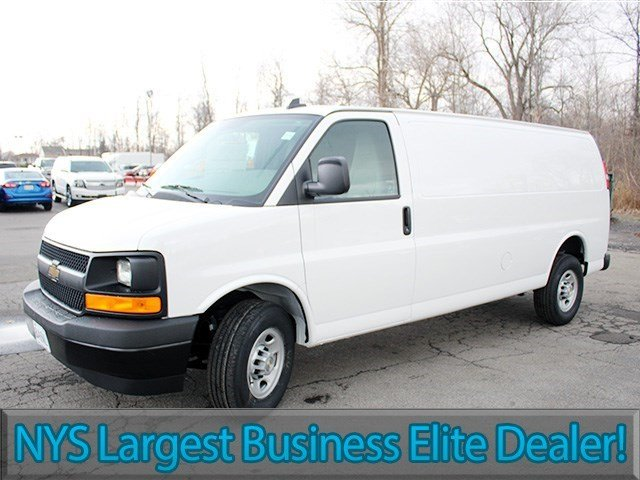 2017 Express 3500, Cargo Van #17C25T - photo 4