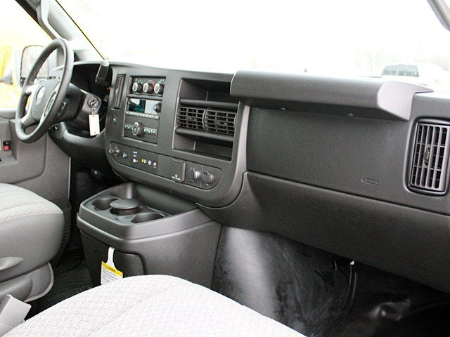 2017 Express 3500, Cargo Van #17C25T - photo 20