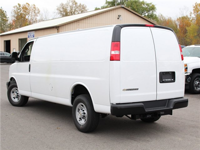 2017 Express 3500 Cargo Van #17C275T - photo 8