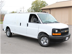 2017 Express 3500 Cargo Van #17C275T - photo 4