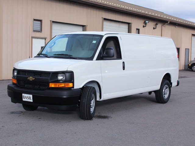 2017 Express 3500 Cargo Van #17C276T - photo 19