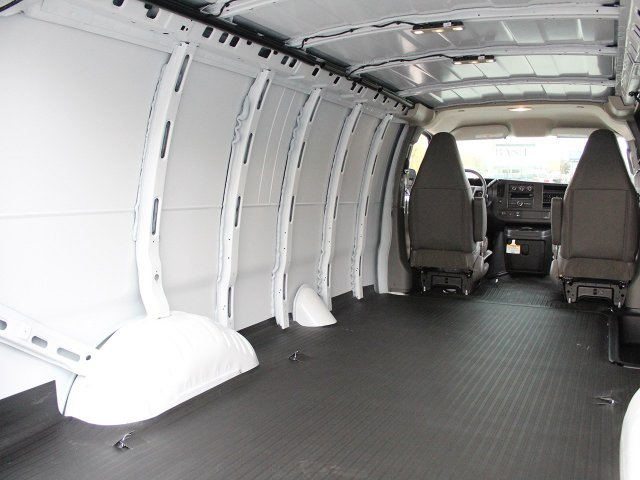 2017 Express 3500 Cargo Van #17C285T - photo 11