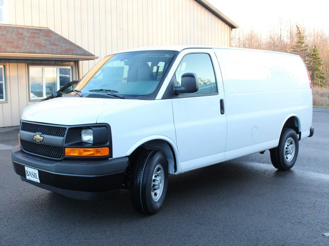 2017 Express 2500 Cargo Van #17C288T - photo 5