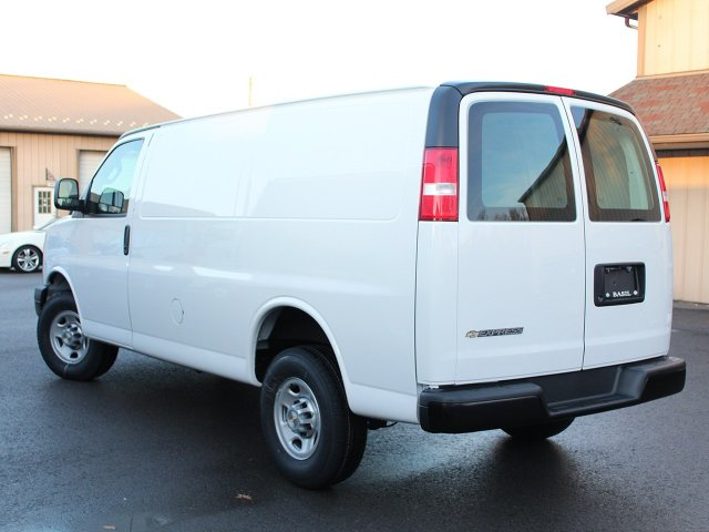 2017 Express 2500 Cargo Van #17C288T - photo 8