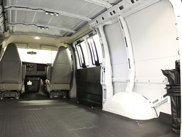 2017 Express 2500 Cargo Van #17C289T - photo 11