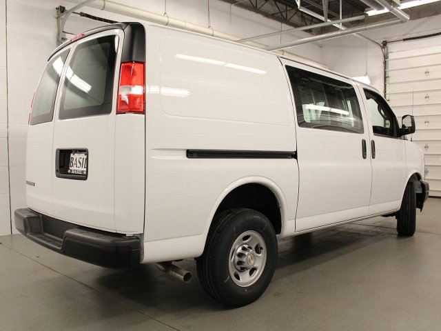 2017 Express 2500 Cargo Van #17C289T - photo 3