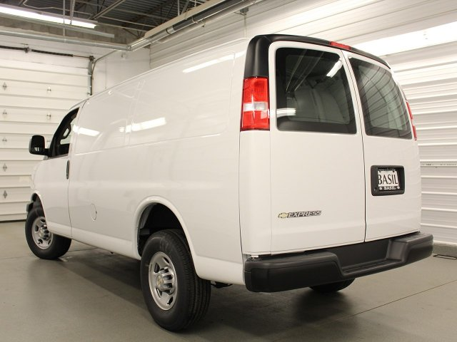2017 Express 2500 Cargo Van #17C289T - photo 8