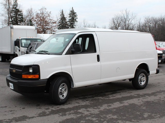 2017 Express 2500 Cargo Van #17C290T - photo 11