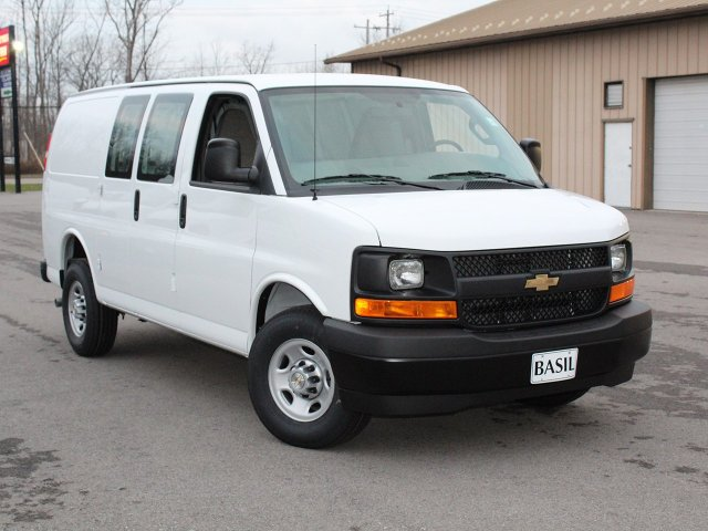 2017 Express 2500 Cargo Van #17C290T - photo 13