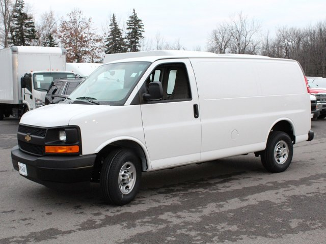 2017 Express 2500 Cargo Van #17C290T - photo 5