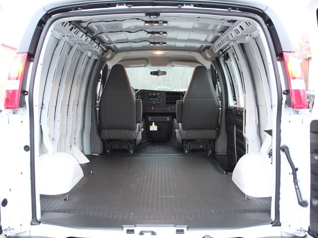 2017 Express 2500 Cargo Van #17C290T - photo 2